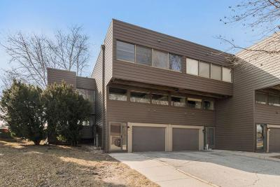 Ames Condo/Townhouse For Sale: 924 S Dakota Avenue
