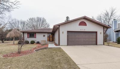 Ames Single Family Home For Sale: 2718 White Oak Circle