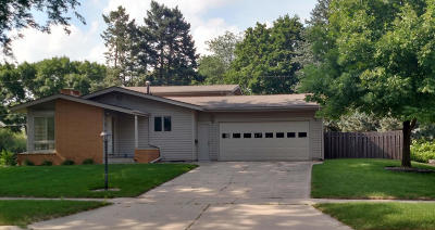 Ames Single Family Home For Sale: 1405 16th Street