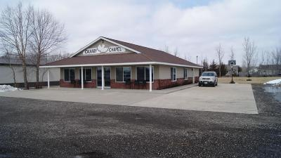 Boone County Commercial For Sale: 2213 229th Place