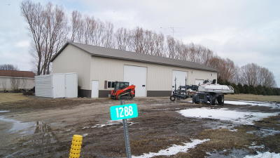 Boone County Commercial For Sale: 1288 Westwood Place