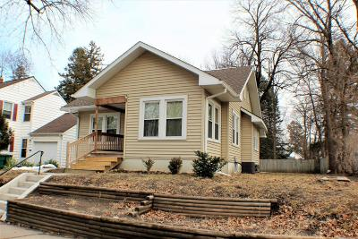Ames Single Family Home For Sale: 108 N Riverside Drive