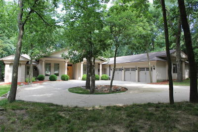 Boone Farm & Ranch For Sale: 1405 Nicollet Place