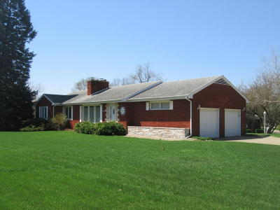 Boone Single Family Home For Sale: 905 S Story Street