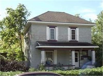 Boone Single Family Home For Sale: 922 14th Street