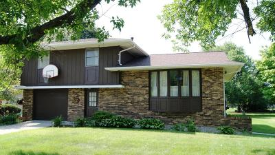 Ames Single Family Home For Sale: 630 Crystal Street