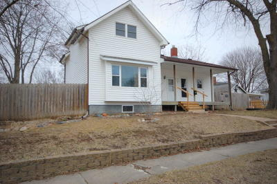 Boone Single Family Home For Sale: 825 13th Street