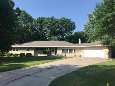 Boone IA Single Family Home For Sale: $175,000