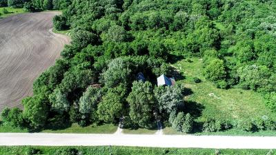 Ames Residential Lots & Land For Sale: 55089 282nd Street