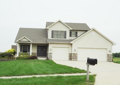 Boone IA Single Family Home For Sale: $299,000