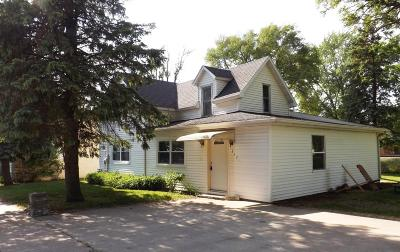 Boone Single Family Home For Sale: 517 9th Street