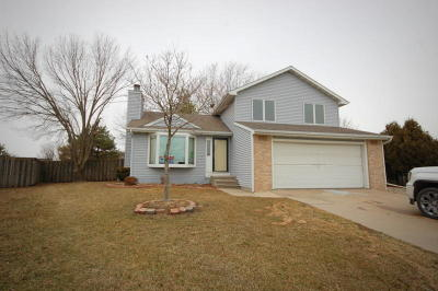 Ames Single Family Home For Sale: 5235 Texas Circle