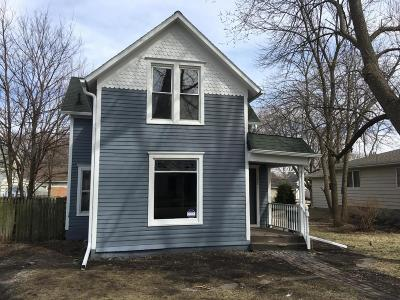 Boone Single Family Home For Sale: 1522 Story Street