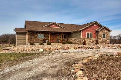 Ames Farm & Ranch For Sale: 2335 210th Street