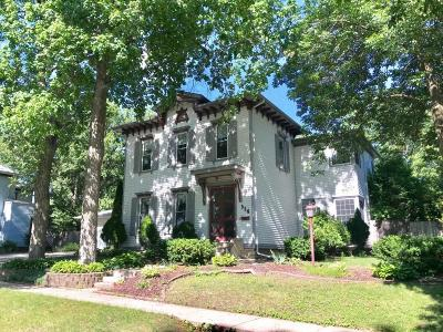 Boone Single Family Home For Sale: 514 Carroll Street