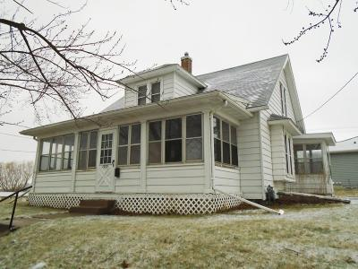Boone IA Single Family Home For Sale: $65,900