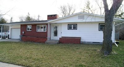 Ames Single Family Home For Sale: 1920 Northwestern Avenue