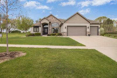Story County Single Family Home For Sale: 4303 Cochrane Parkway