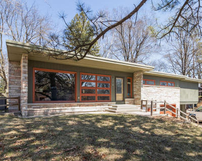 Ames Single Family Home For Sale: 3219 Ross Road