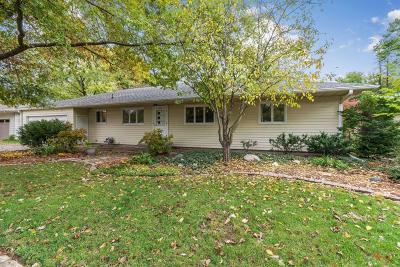 Ames Single Family Home For Sale: 424 Oliver Avenue