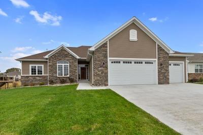 Ames Single Family Home For Sale: 4321 Aldrin Avenue