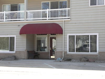 Story County Condo/Townhouse For Sale: 522 Story Street #304