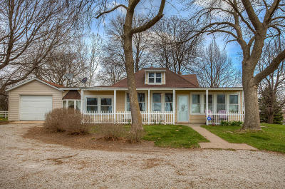 Boone County Farm & Ranch For Sale: 228 W Park Avenue