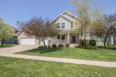 Ames Single Family Home For Sale: 3031 Almond Road