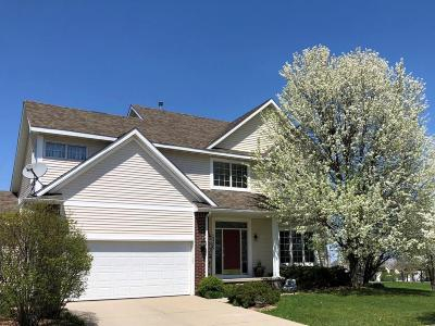 Ames Single Family Home For Sale: 2405 Grant Circle