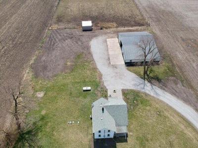 Story County Farm & Ranch For Sale: 52480 Ia-210