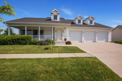 Ames Single Family Home For Sale: 2625 Kingston Drive
