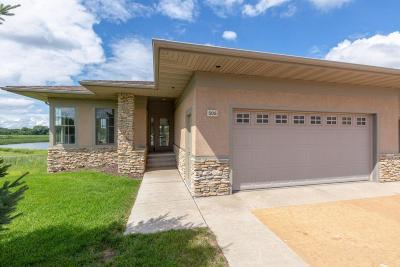 Ames Single Family Home For Sale: 505 Aspen Ridge Road