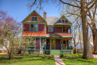 Ames Single Family Home For Sale: 712 Duff Avenue