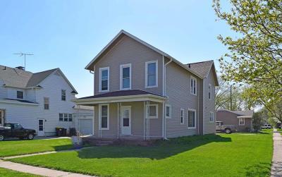 Boone Multi Family Home For Sale: 1127 Greene St