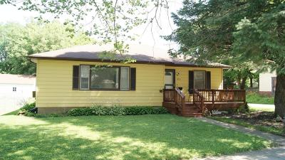 Ames Single Family Home For Sale: 315 11th Street