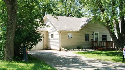 Ames Single Family Home For Sale: 3718 Ross Road