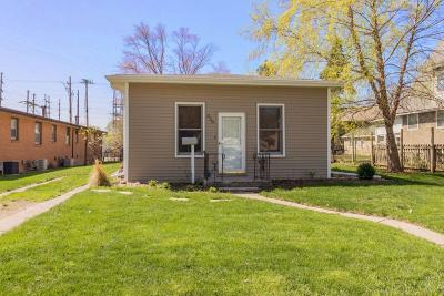 Ames Single Family Home For Sale: 328 E 6th Street