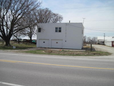 Story County Commercial For Sale: 11551 Us-69