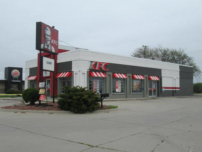 Boone County Commercial For Sale: 1810 S Story Street