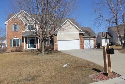 Ames Single Family Home For Sale: 2913 Arrowwood Circle