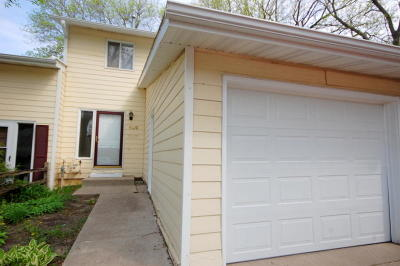 Ames Single Family Home For Sale: 609 Meadow Place