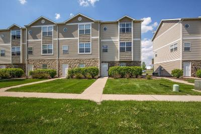 Story County Condo/Townhouse For Sale: 1305 S G Avenue #12