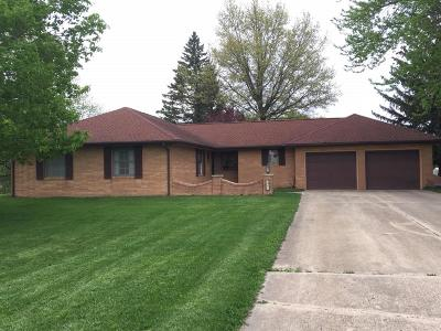 Boone Farm & Ranch For Sale: 1947 W 1st Ext Street