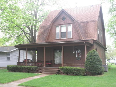 Boone Single Family Home For Sale: 1815 Story Street