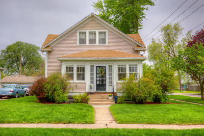Boone Single Family Home For Sale: 1633 2nd Street