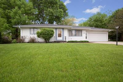 Ames Single Family Home For Sale: 2109 Duff Avenue