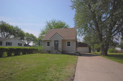 Boone Single Family Home For Sale: 1820 14th Street