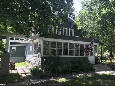 Ames Single Family Home For Sale: 203 N Russell Avenue