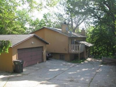 Ames Multi Family Home For Sale: 611-613 E 16th Street