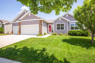 Ames Single Family Home For Sale: 3028 Cottontail Lane